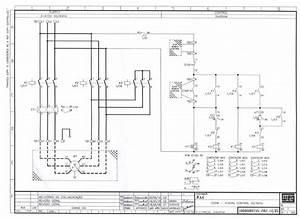 Typical Circuit Diagram Of Star Delta Starter Plc Ladder