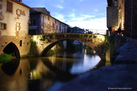 photo jean pied de port pays basque