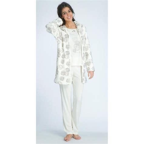 robe de chambre kimono femme pyjama de nuit ensemble pyjama et robe de