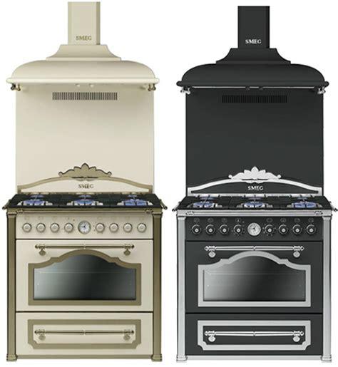 smeg vintage cortina range cooker