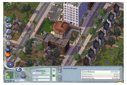 download simcity 4 deluxe mac free
