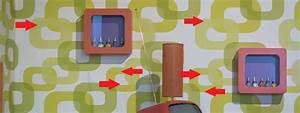 Wie Tapeziert Man : vliestapete richtig tapezieren vliestapete richtig tapezieren with vliestapete richtig ~ Orissabook.com Haus und Dekorationen