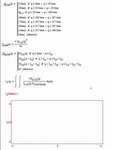 Integral Online Berechnen : hilfe integration eine unstetigen funktion wissenstransfer anlagen und maschinenbau ptc ~ Themetempest.com Abrechnung