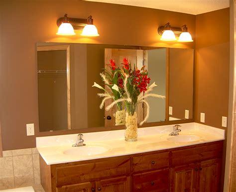 bathroom paint ideas for small bathrooms how to choose a bathroom mirror harkraft