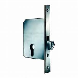 Porte Coulissante Avec Serrure : acheter serrure pour portes coulissantes effeff 1222 ~ Dailycaller-alerts.com Idées de Décoration