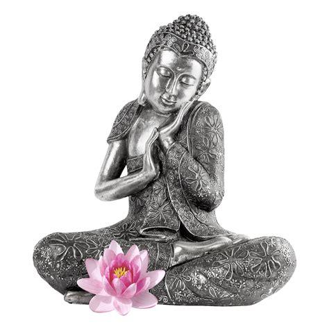 stickers pas cher chambre bébé sticker muraux sticker mural bouddha et de lotus
