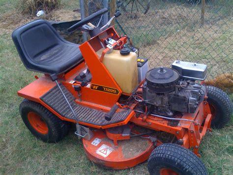 bureau de change 16 troc echange tracteur tondeuse westwood sur troc com