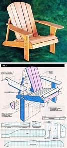 Viking Chair Diagram  Click For Free Video On How To Make