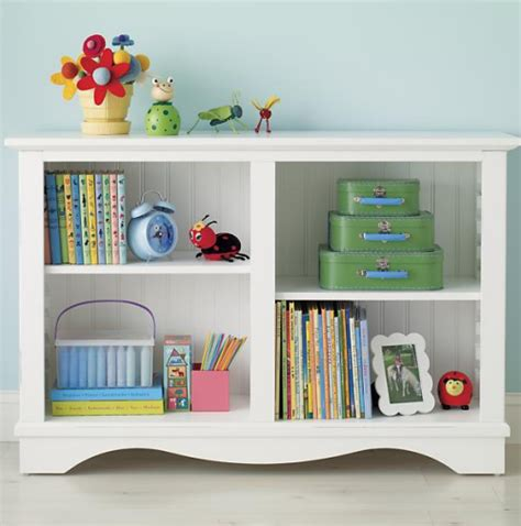 Kid Bookcase by Ideas For Organizing Books