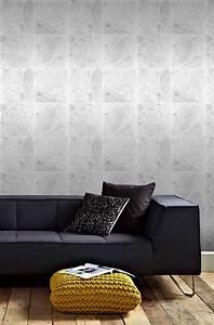Papier Peint Tendance : les 11 meilleures images du tableau effet marbre sur ~ Premium-room.com Idées de Décoration