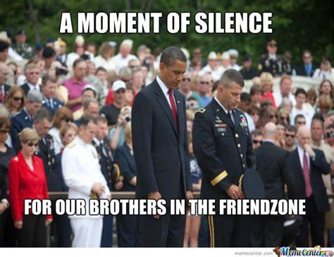 Moment Of Silence Meme - a moment of silence by juan123 meme center
