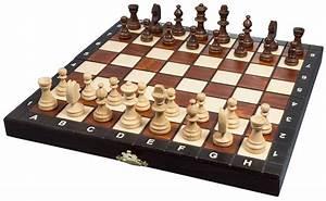 Schachspiel Holz Edel : schachspiel kaufen bestes schachbrett aus holz im test 2018 ~ Watch28wear.com Haus und Dekorationen