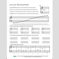 Opus Music Worksheets; I Really Like This Website  Music  Music Worksheets, Music Theory