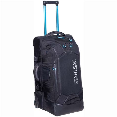 Dive Gear Bags by Stahlsac Steel 27 Dive Gear Bag Check Luggage Dive Bags