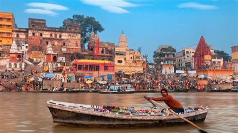 Varanasi Guide: 5 Must-Have Experiences in India's ...