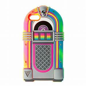 Katy Perry Light Up Neon Jukebox Cover from claire s