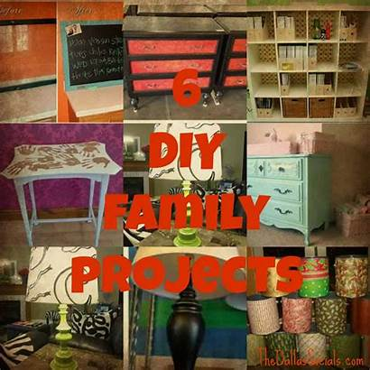 Diy Projects Cause Dallas Humanity