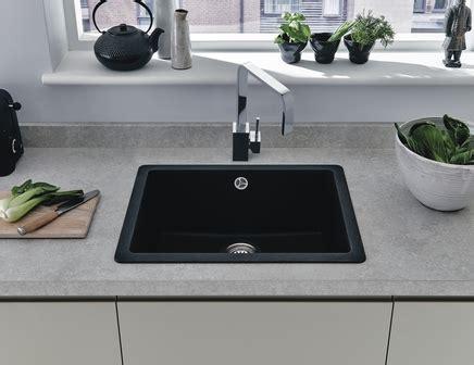 black composite kitchen sink black granite composite undermount single bowl sink 4661