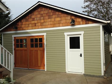 How to Save Money with a Garage Conversion ADU ? Building