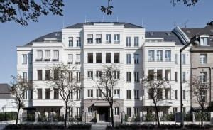 Wohnung Mieten Düsseldorf Uni Nähe by Kentenich Hof D 252 Sseldorf Rkw Architektur