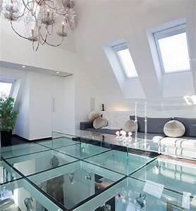 Boden Für Wohnung : 1001 ideen f r die moderne dachgeschosswohnung ~ Sanjose-hotels-ca.com Haus und Dekorationen