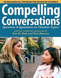 Amazon.com: Compelling Conversations:: Questions and ...