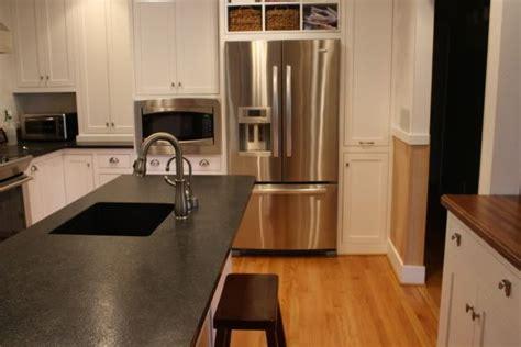 undermount kitchen sinks 1000 images about kitchen on black granite 6581