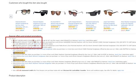 What The Deal With Emojis Amazon Product Descriptions