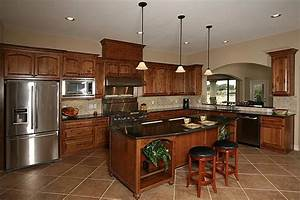 Kitchen Remodeling Ideas Pictures of Kitchen Designs