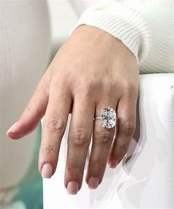 kim kardashian has a new ring that looks exactly like her With kim k wedding ring