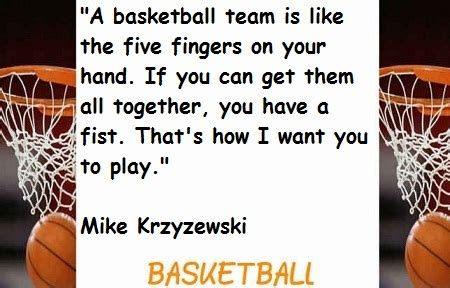 basketball quotes  poems quotesgram