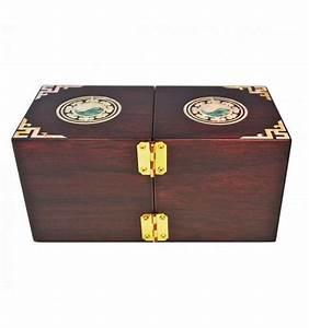 Boite À Bijoux Design : boite bijoux asie design yin et le yang en nacre ~ Melissatoandfro.com Idées de Décoration