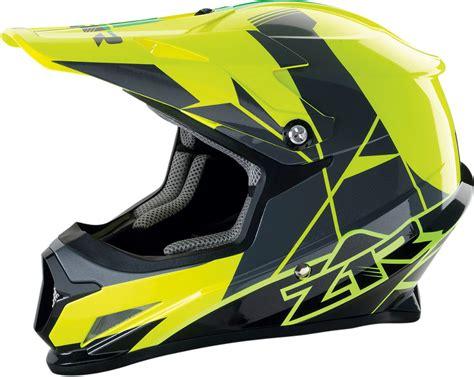 .95 Z1r Rise Offroad Mx Motocross Dot Approved Helmet