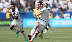 Watch: Ibrahimovic Scores Ridiculous Goal On His LA Galaxy ...