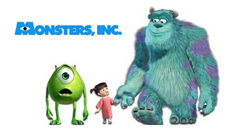 Watch Monsters Inc 2001 Free Solar Movie Online