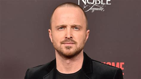 aaron paul just jared aaron paul describes his westworld role with four words