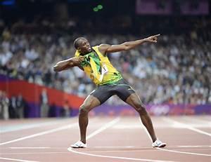 Wallpaper  Usain Bolt  U0026quot Quickest Man On The Global U0026quot