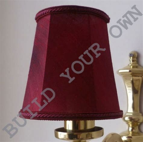 candle light l shades empire candle shade imperial lighting