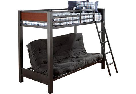 bunkbeds for louie gray futon loft bed bunk loft beds colors
