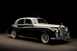 Rolls Royce Silver Cloud : rolls royce silver cloud ii iii classic car review honest john ~ Gottalentnigeria.com Avis de Voitures