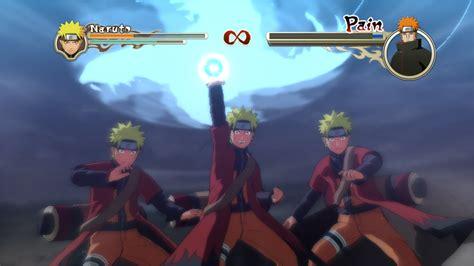 Review Naruto Shippuden Ultimate Ninja Storm 2 Kotaku