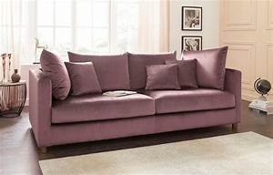 Atlantic Home Collection : atlantic home collection 3 sitzer online kaufen otto ~ Watch28wear.com Haus und Dekorationen