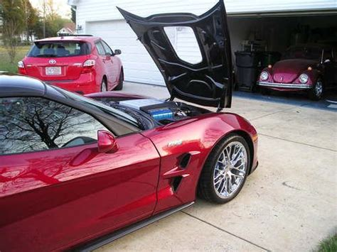car maintenance manuals 2012 chevrolet corvette parental controls sell used 2011 chevrolet corvette zr1 3zr crystal red metallic in fort mill south carolina