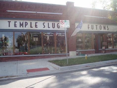 temple slug furniture stores  jefferson st