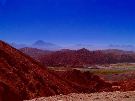 San Pedro De Atacama Baha Inglesa Chile Desert Biking