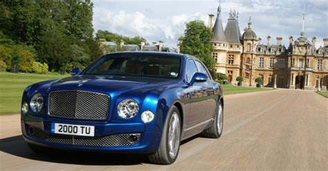 Bentley Motors Luxury Cars  Royal Warrant Products Fit