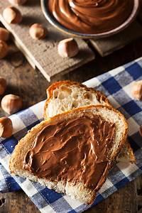 Nutella Maison Recette : nutella maison recette brunch et d jeuner ~ Nature-et-papiers.com Idées de Décoration