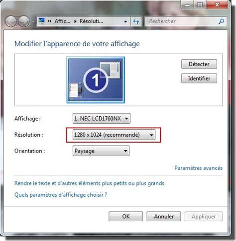 affichage bureau windows 7 picasa comment choisir votre photo de fond d 233 cran