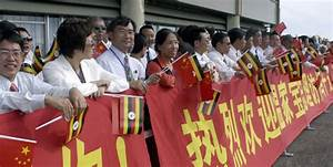 20 years of explosive growth in China's trade ties with ...