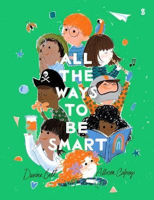 All The Ways To Be Smart Booktrust